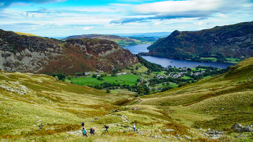 A complete guide to the Three Peaks Challenge