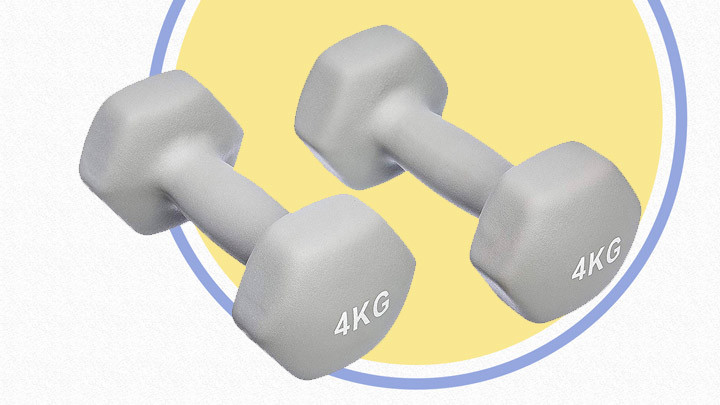 Best home gym equipment: Dumbbells, barbells and more