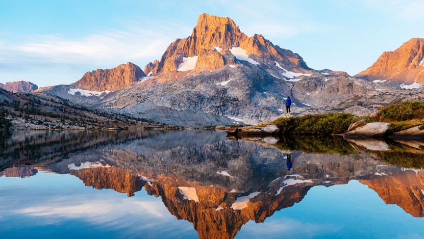 11 of the world's greatest treks: Hike the most beautiful landscapes across the globe