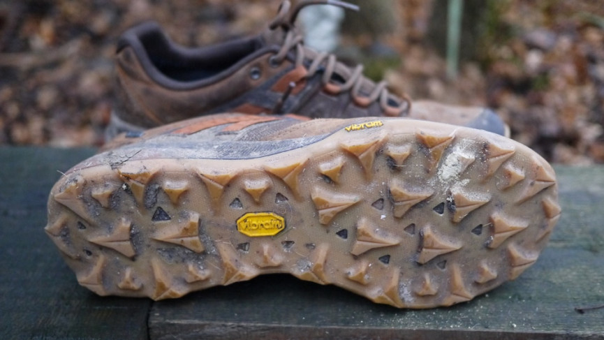 Merrell Zion GTX review