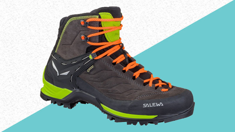 The best hiking boots for men 2019: Toughness and style combined