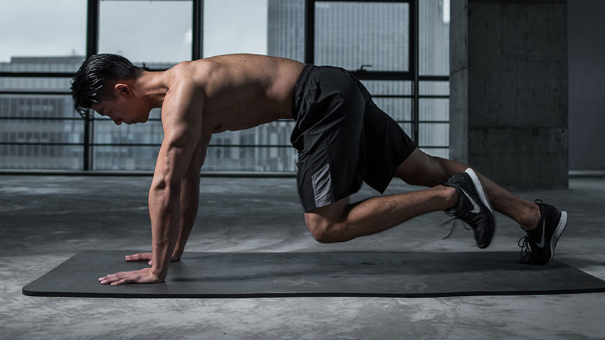 Try these killer workouts
