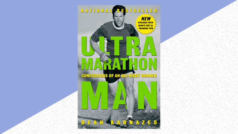 Best running books: Inspiration guaranteed