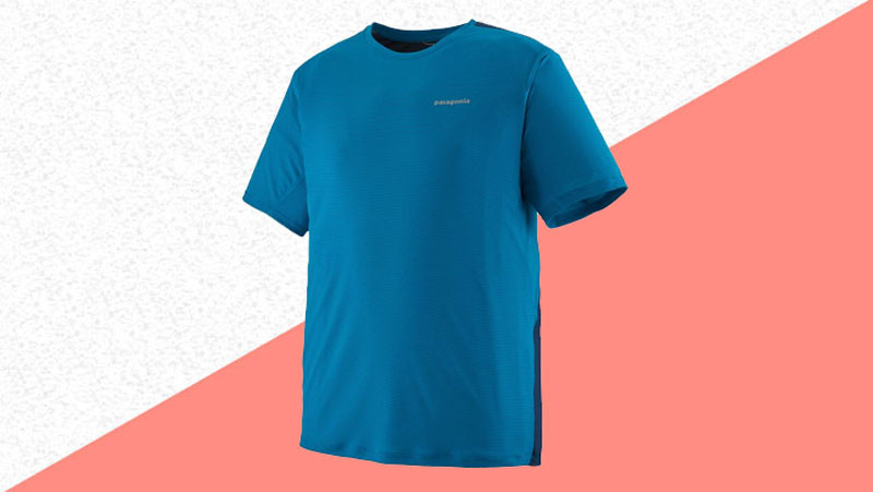 The best trail running tops and shorts for men