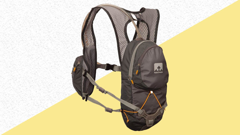 The best hydration packs, vests and belts for running