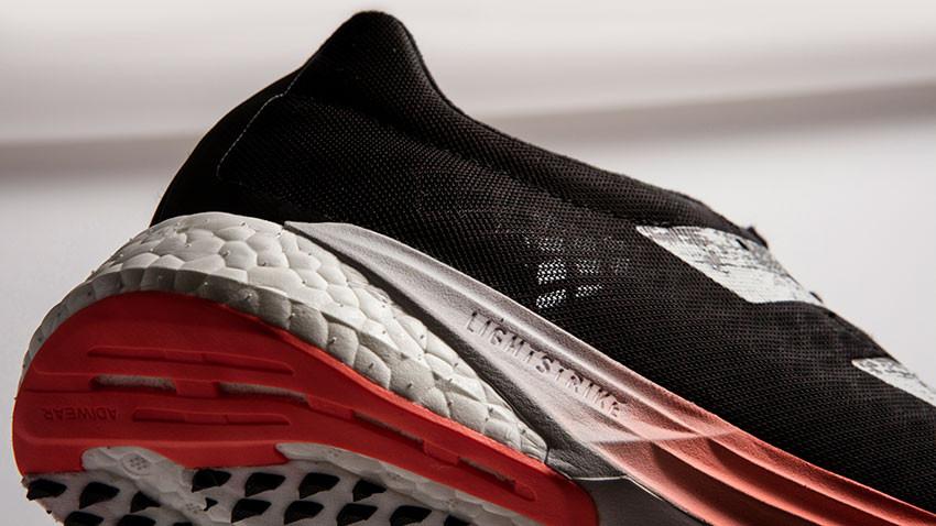 Adidas Launches the Adizero Pro