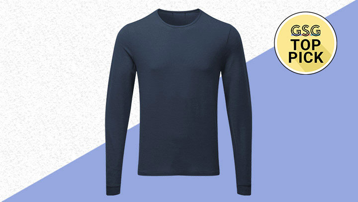 The best hiking and running base layers for men