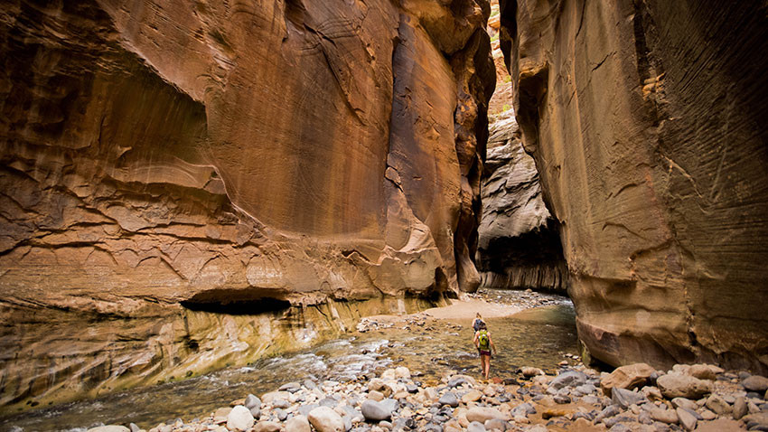 13 of the world's greatest treks: Hike the most beautiful landscapes across the globe