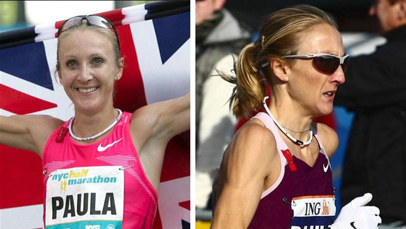 Paula Radcliffe on the London Marathon, training and RunFestRun