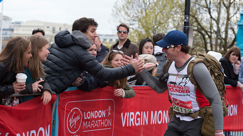 Virgin London Marathon 101: Cross the finish line with this expert guide