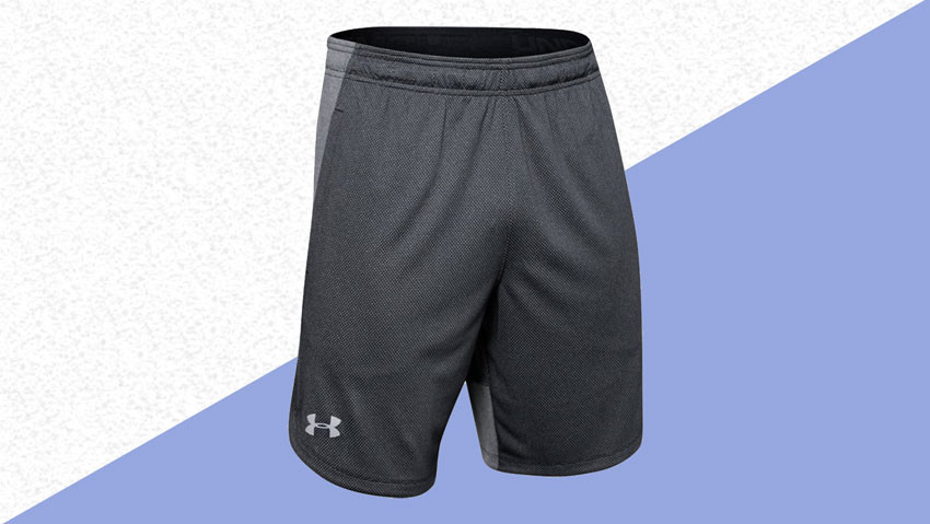 Crush your workout with the best men's gym kit: Shorts and tops for every workout