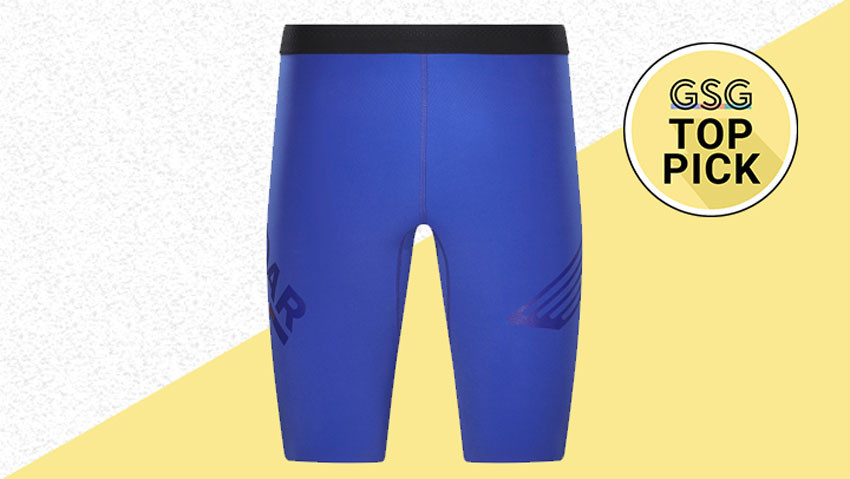 The 11 best compression shorts for runners