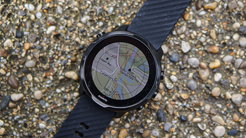 First look review: Suunto 7