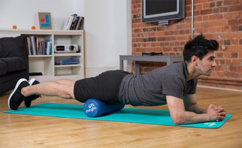 The 5 best foam roller exercises for runners
